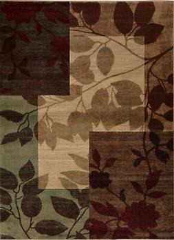 Home Dynamix Tribeca 5282-999 Multi-Color Area Rug