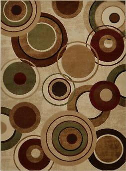 Home Dynamix Tribeca 5387-602 Multi Area Rug