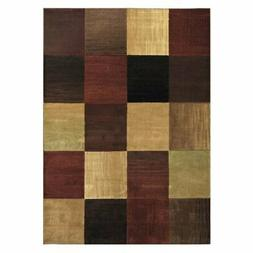 Home Dynamix HD1299 Catalina Area Rug - Multi, Multi-colored