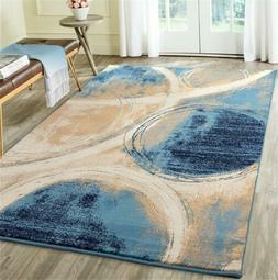 Luxe Weavers Howell Collection Abstract Area Rug