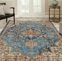Luxe Weavers Howell Collection Oriental Area Rug 2527