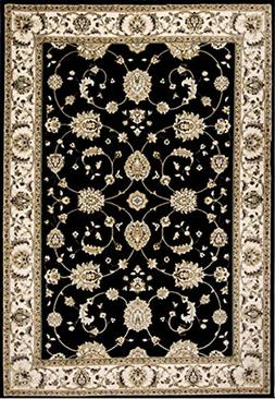 Imperial Antique Black/Beige Area Rug