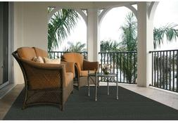 Indoor Outdoor Area Rug 6x8 Large  Carpet Modern Durable Pat