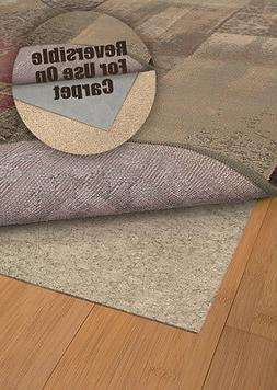 Ivory Area Rug Pad - Solid 0004E