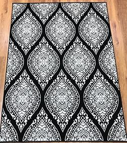 Antep Rugs Kashan King Collection 512 Polypropylene Indoor A