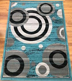Antep Rugs Kashan King Collection GALAXY Geometric Polypropy