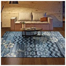 Superior Kennicot Collection Area Rug, 10mm Pile Height with
