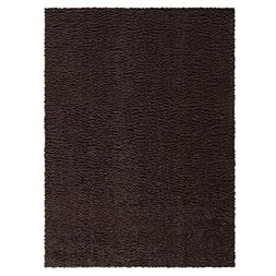 Maples Rugs Area Rugs,  7' x 10' Non Slip Padded Large Rug f