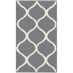 Kitchen Rugs Small Accent - Non Skid, Premium Quality, Home