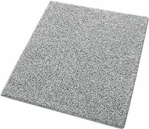 Soft and Cozy Grey Cloud Rugs