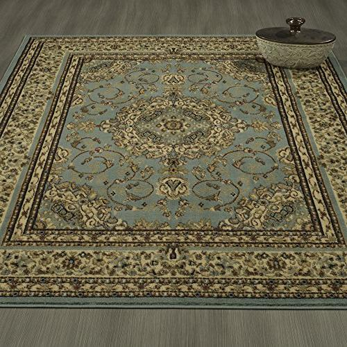 Ottomanson Royal Collection Area Rug, X9'10, Oriental