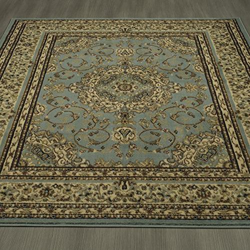 Ottomanson Collection Rug, Oriental