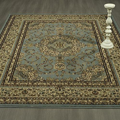 "Ottomanson Royal Collection Rug, 7'10"" Oriental"