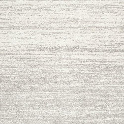 Safavieh Ivory Silver Abstract