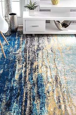 nuLOOM Abstract Contemporary Area Multi