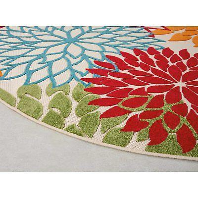 Nourison Aloha ALK05 Indoor/Outdoor Area Rug
