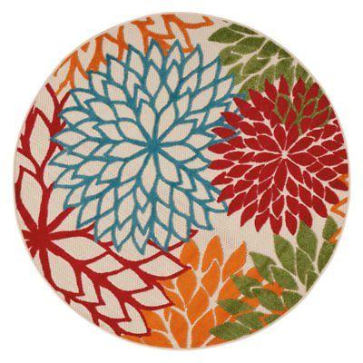 aloha alk05 indoor outdoor area rug