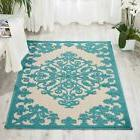Nourison Aloha Indoor/ Outdoor Area Rug - 3'6 x 5'6