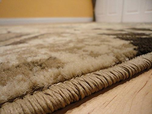 AS Quality Rugs Area 4x6 Soft