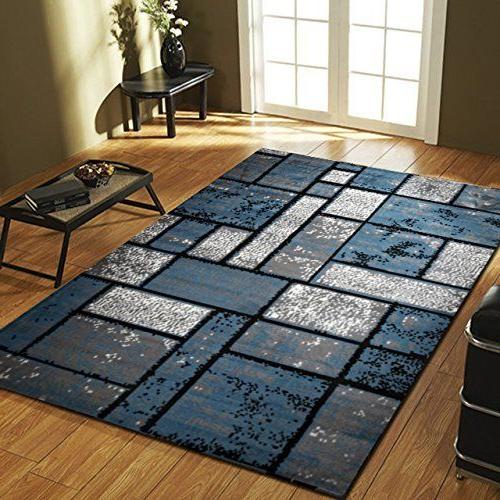 blue gray or red area rugs carpet