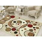 Sweet Home Stores Clifton Collection Modern Circles Design B
