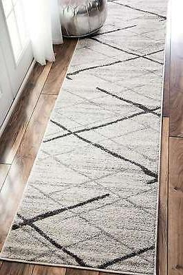 nuLOOM Modern Solid and Rug in Multi