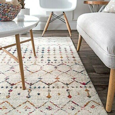 nuLOOM Contemporary Moroccan Area in Multi