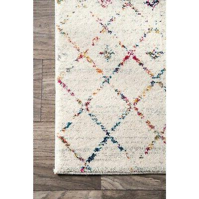 nuLOOM Area Rug in