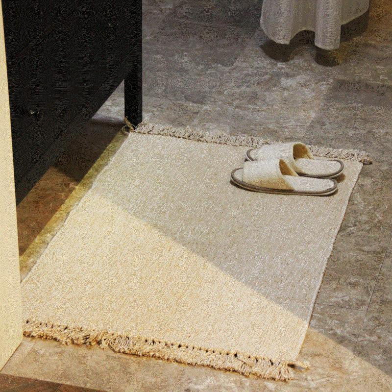 WINLIFE Carpets <font><b>Area</b></font> For Living Doormat Bedside Mats