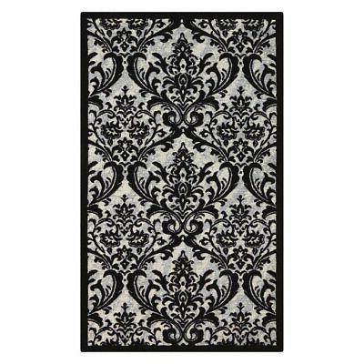 damask das02 indoor area rug