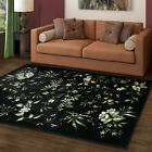 Superior Designer Bloom Area Rug Collection - 8' x 10'