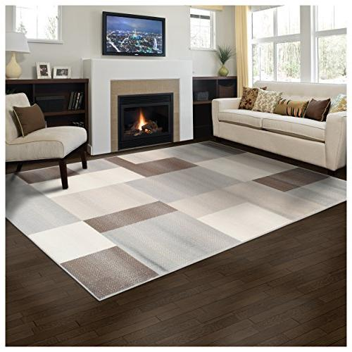 designer clifton collection area rug