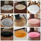Faux Sheepskin Rug Baby Nursery Room Play Mat Non Slip Shagg