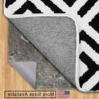 Gorilla Grip Felt and Rubber Non-Slip Rug Pad, Extra Cushion