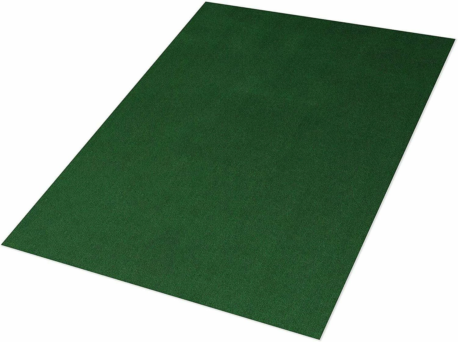 Green Area Constructed Superior Soft PET