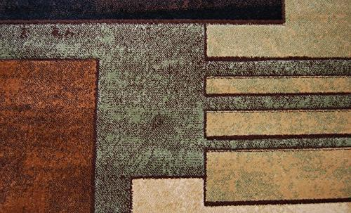 Home Tribeca Area Rug 3 Set, Abstract