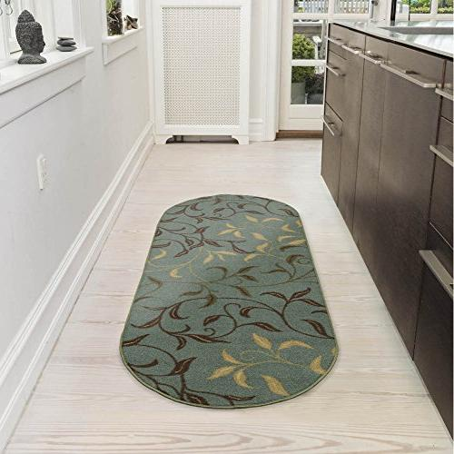 home collection modern area rug