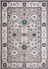 Home Dynamix Beige Traditional-Persian/Oriental Area Rug Bor