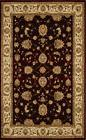 Home Dynamix Triumph H1001-201 Red Area Rug