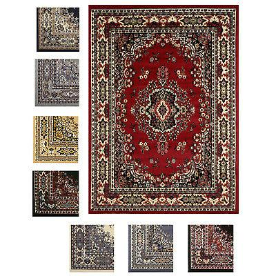 large traditional 8x11 oriental area rug persian