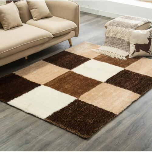 Modern Contemporary Rug Accent Carpet