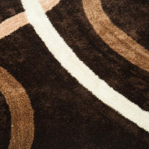 Modern Geometric Rug Carpet