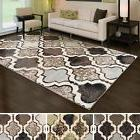 Superior Modern Viking Area Rug - 8' x 10'