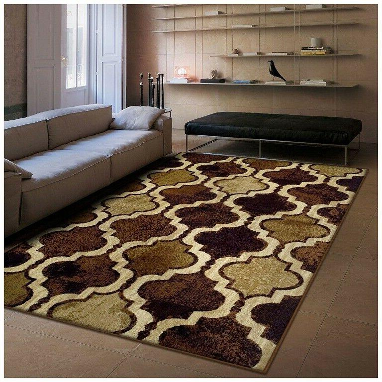 modern viking collection area rug