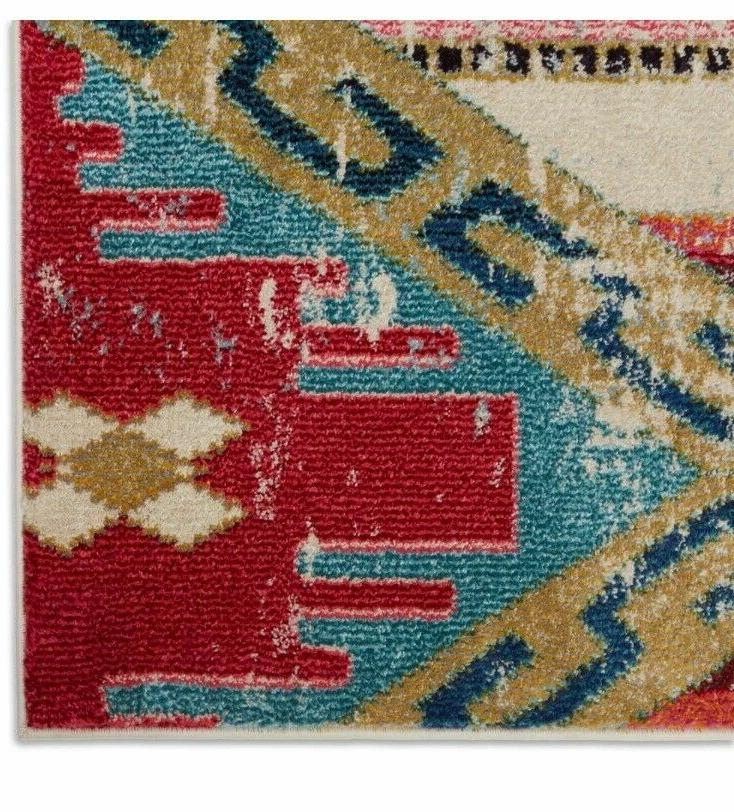 Safavieh Bohemian Multi-colored