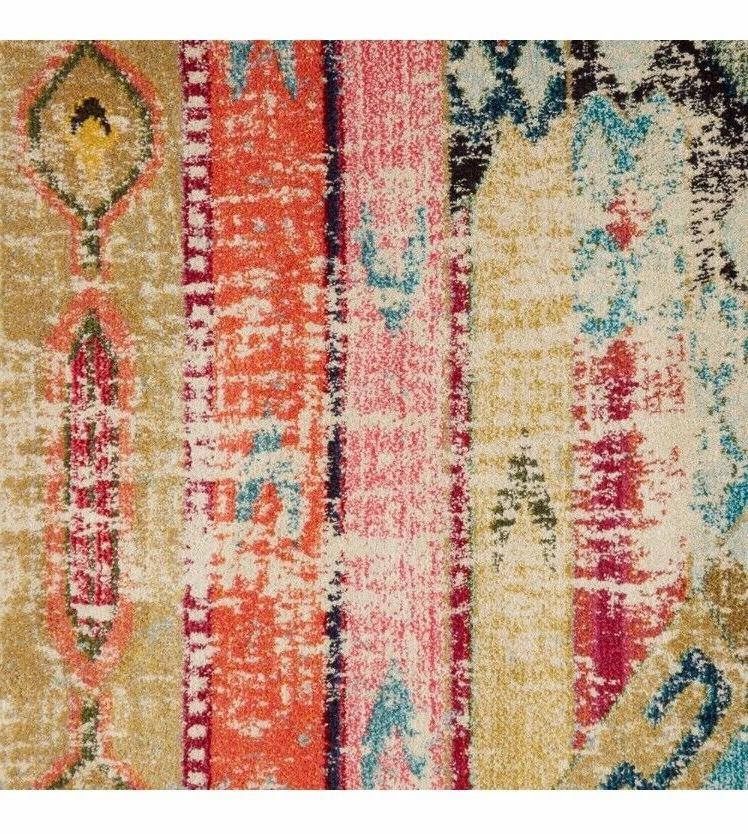 Safavieh Monaco Bohemian Multi-colored