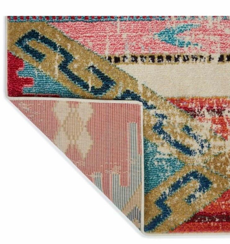 Safavieh Vintage Multi-colored Distressed