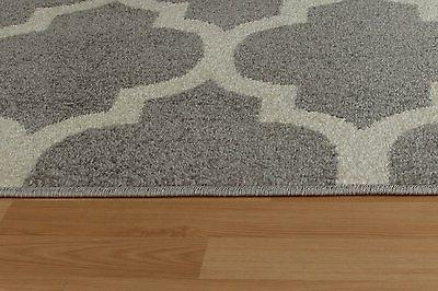 New Rugs Trellis Area Rugs Grey Gray 2x