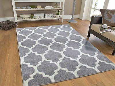 new gray rugs moroccan trellis area rugs