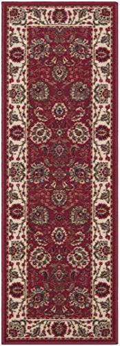 Ottomanson Otto Home Collection Traditional Floral Design Mo